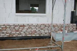 Verblendmauerwerk 1