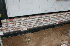 Verblendmauerwerk 2