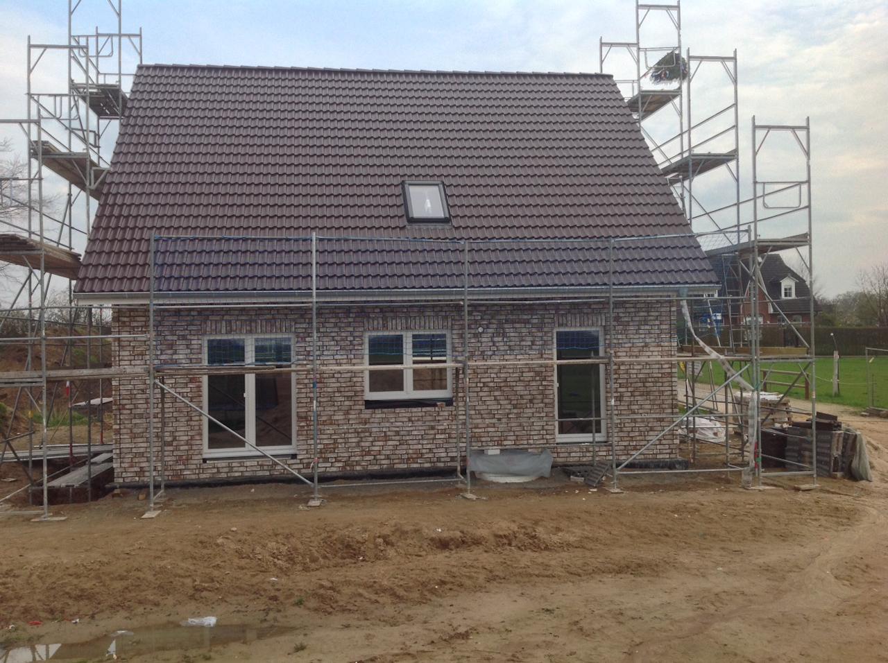 Fenster – Bautagebuch HausinB.de
