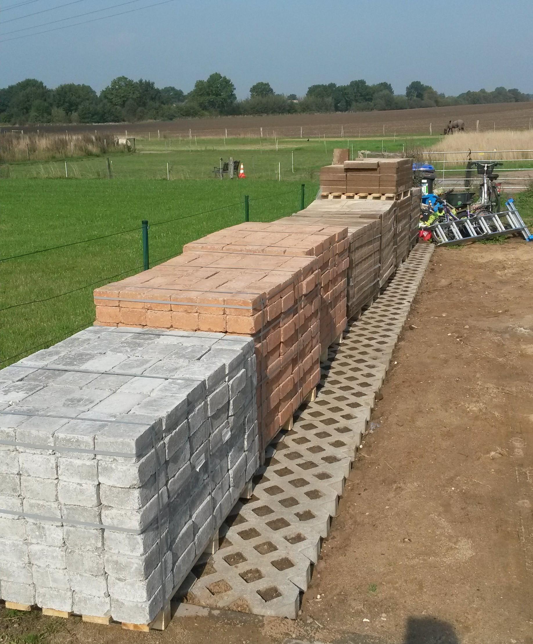 Bautagebuch HausinB.de – Wir bauen mit ECO System Haus ein Haus in ...